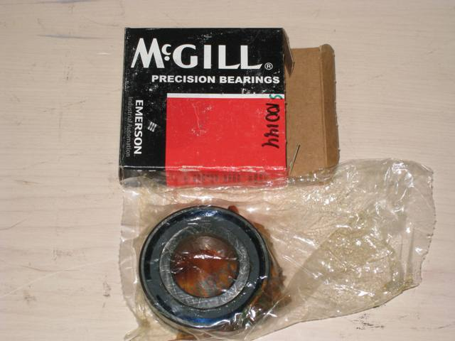 McGill Precision Sphere-Rol Bearing