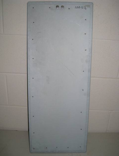 Watlow St. Louis Heating Plate 12x30