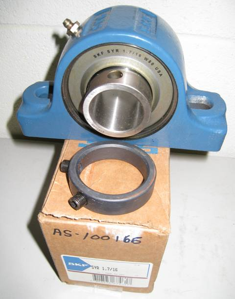 SKF Unit Collar Mount SYR 1.7/16