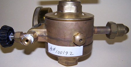 Airco Regulator 806-9403