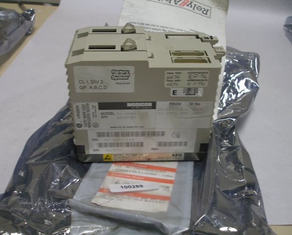 Modicon-PC-A984-145