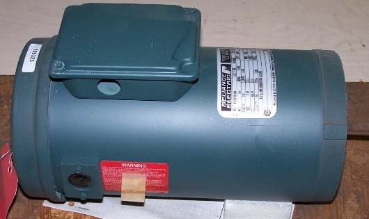 Reliance Electric Motor T56S1010A