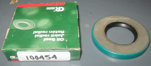 Chicago Rawhide OIL SEAL JOINT RADIAL