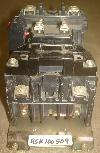 Contact Allen Bradley 50F-A0D92O B front view