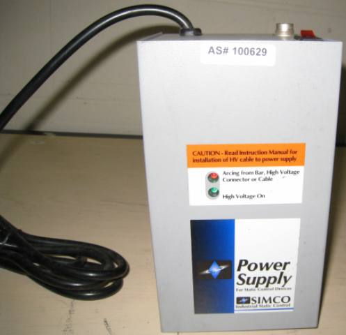 Simco Power Supply XPM 167 Power Unit