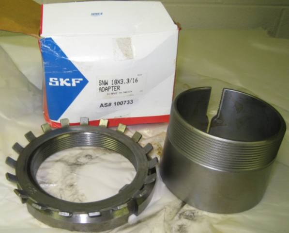 SKF SNW Adapter