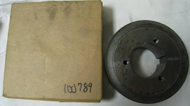 Browning Gearbelt Pulley 28HP100 42909