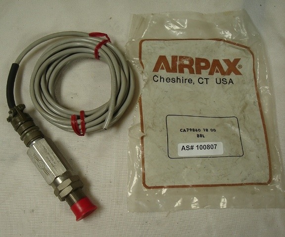 AIRPAX Connector CA798601800