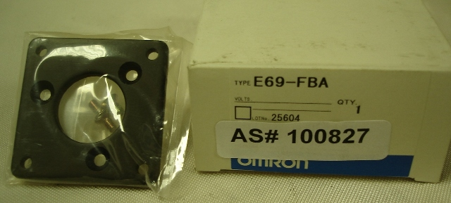Photoelectric E69-FBA