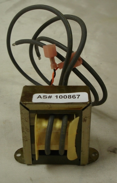 Reliance Current Transformer 64670-11S