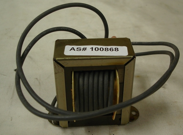 Reliance Electric Current Transformer 64670-11R 48A