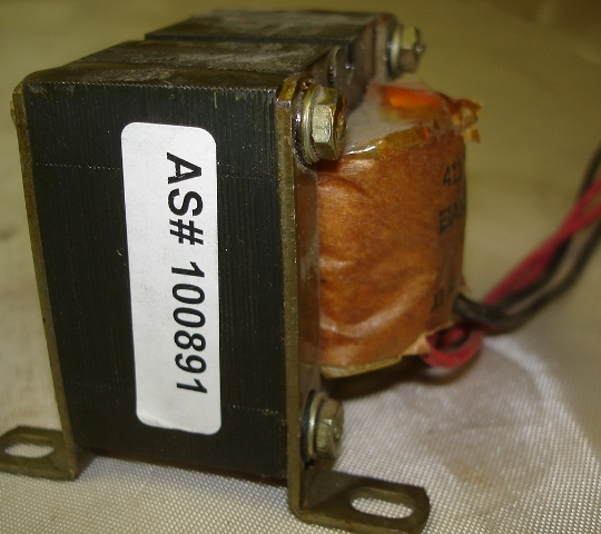 Reliance Current Transformer EIA3948336S