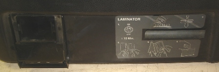 Polaroid Land identification System ID-3, Model 703