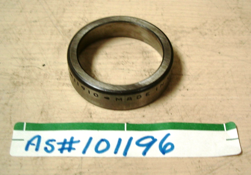 TIMKEN Tapered Roller Bearing LM-11910 CUP