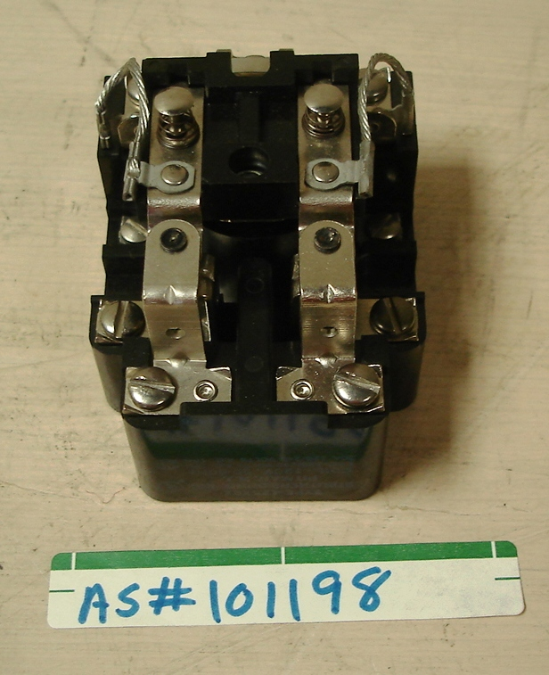 STRUTHERS-DUNN Control Relay Type-425XBX