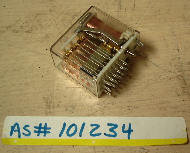 Atlas Relay R10 E16 V430