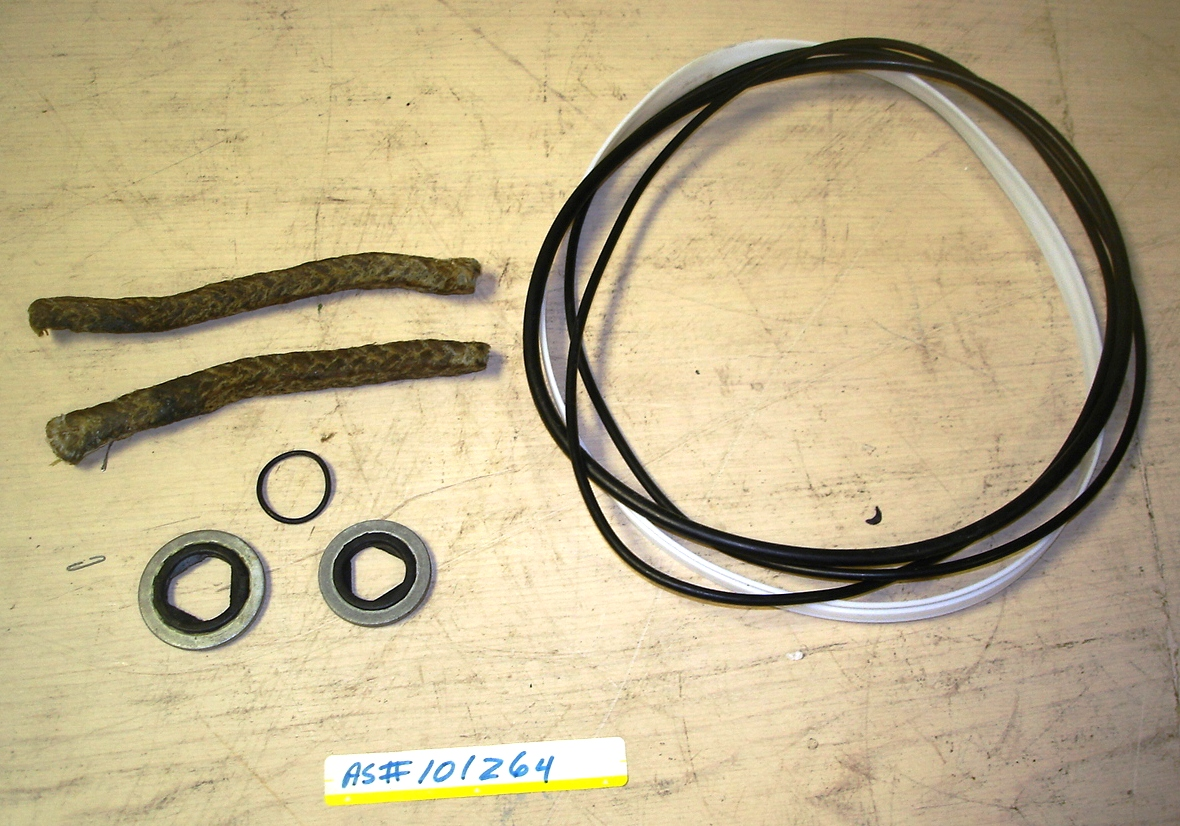 C8 Repair Kit for Knife Gate Valve