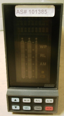 FOXBORO Microplus Controller Single Station Model 761CNA-AT-1