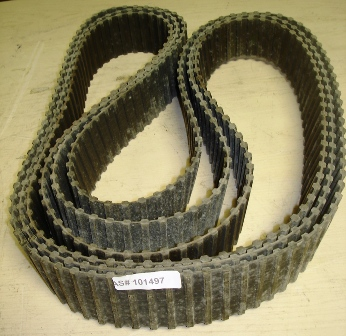 Dayco #d660h200 Timing Belt