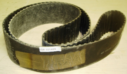 Dayco #750h300 Timing Belt