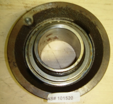 FAFRIR BALL BEARINGS 2-7/16