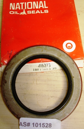 NATIONAL Oil Seal 416273