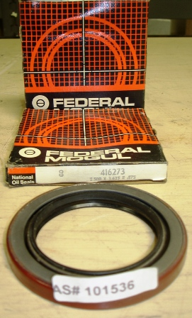 FEDERAL MOGUL Oil Seal 416273