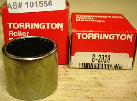 TORRINGTON Roller Bearing B-2020