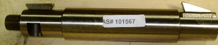 Cam Shaft Assembly 3T-L4901-1A Saco Lowell