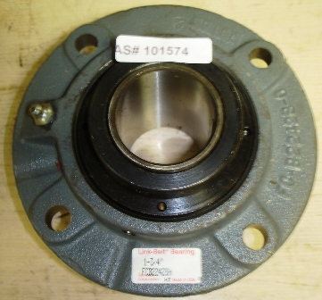 Sherical Roller Bearing Unit 1-3/4 FC-B22428H Saco Lowell