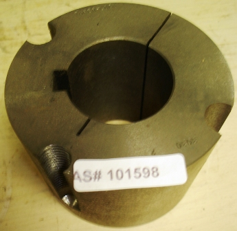 Taper-lock Bushing 2 3030 Saco Lowell