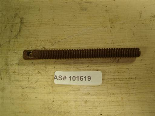 Chain Adjust Ring Rail Screw 4T-F4190-1 Saco Lowell