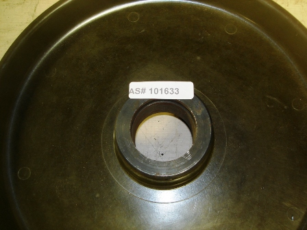 Tape Pulley Plate 178-11 Key #11-12 Saco Lowell