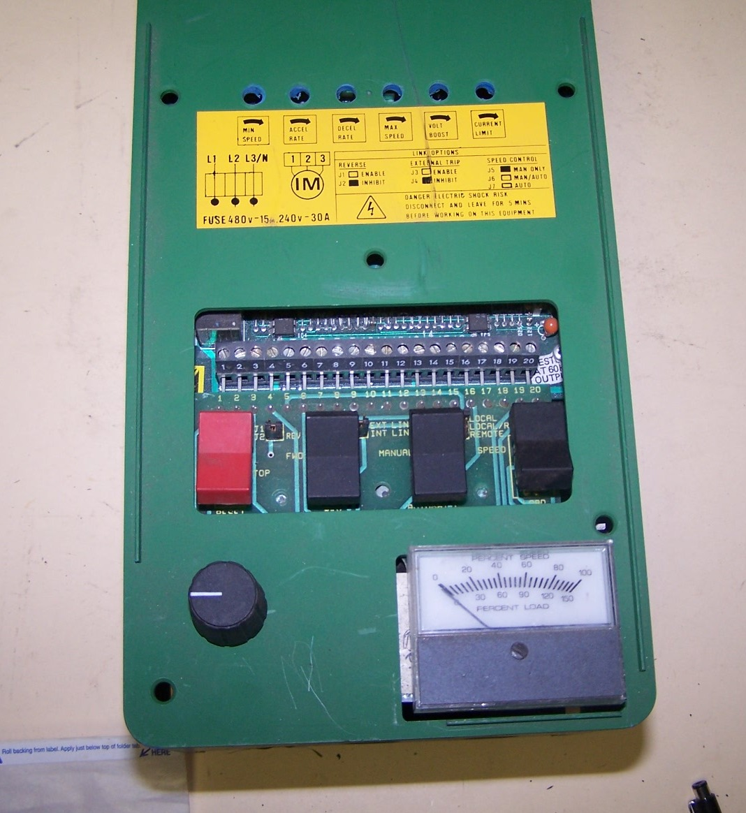RA1H05BTN Variable Frequency Inverter
