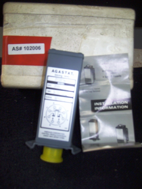Agastat 2112D5NH Timing Relay