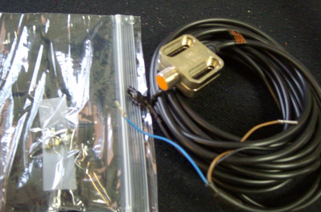 IFB3002-BPKG Proximity Switch