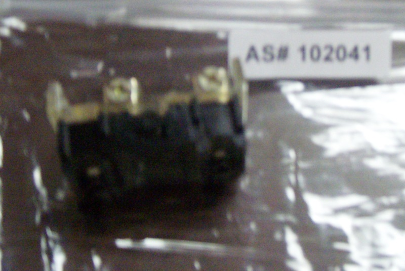 800T-XA Allen Bradley Contact Block, Series D