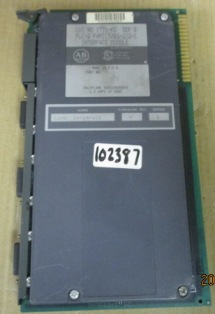 Allen Bradley Interface Module 1771-KG SerB